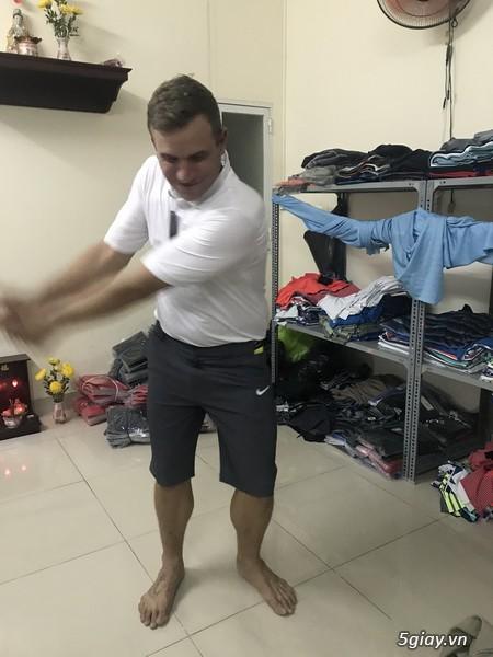 Áo thun, khoác, quần, nón Nike Adidas đủ loại, mẫu nhiều, đẹp, giá tốt