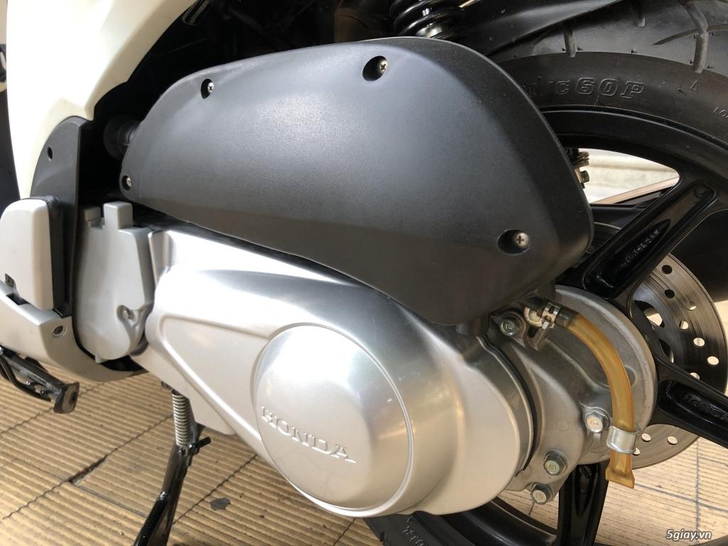 Honda Ý SH 150i Sporty đk 11/2012 số đầu 110 Bs ý nghĩa 27988 - 6
