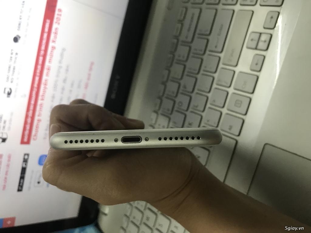 iphone 8plus silver 64GB BH Apple T5/2019 cần bán - 8
