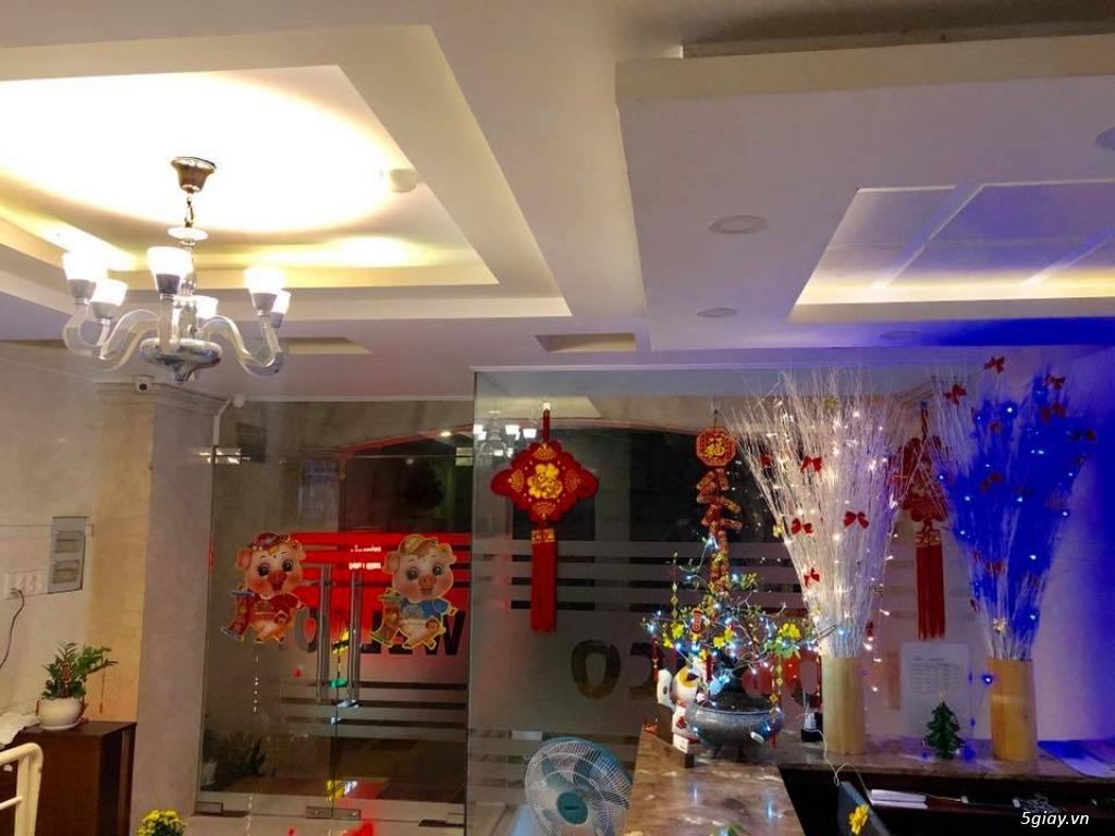 Khách sạn Moncaco Trung Sơn HCM. - 9