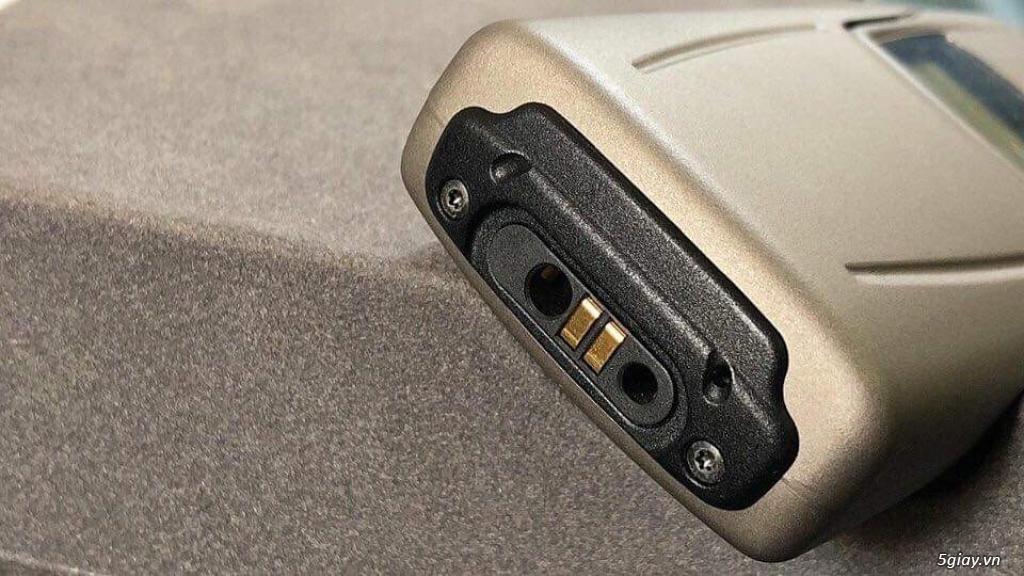Nokia 8910 Titanium new cứng nguyên hộp thị trường Pháp Fabrique - 6