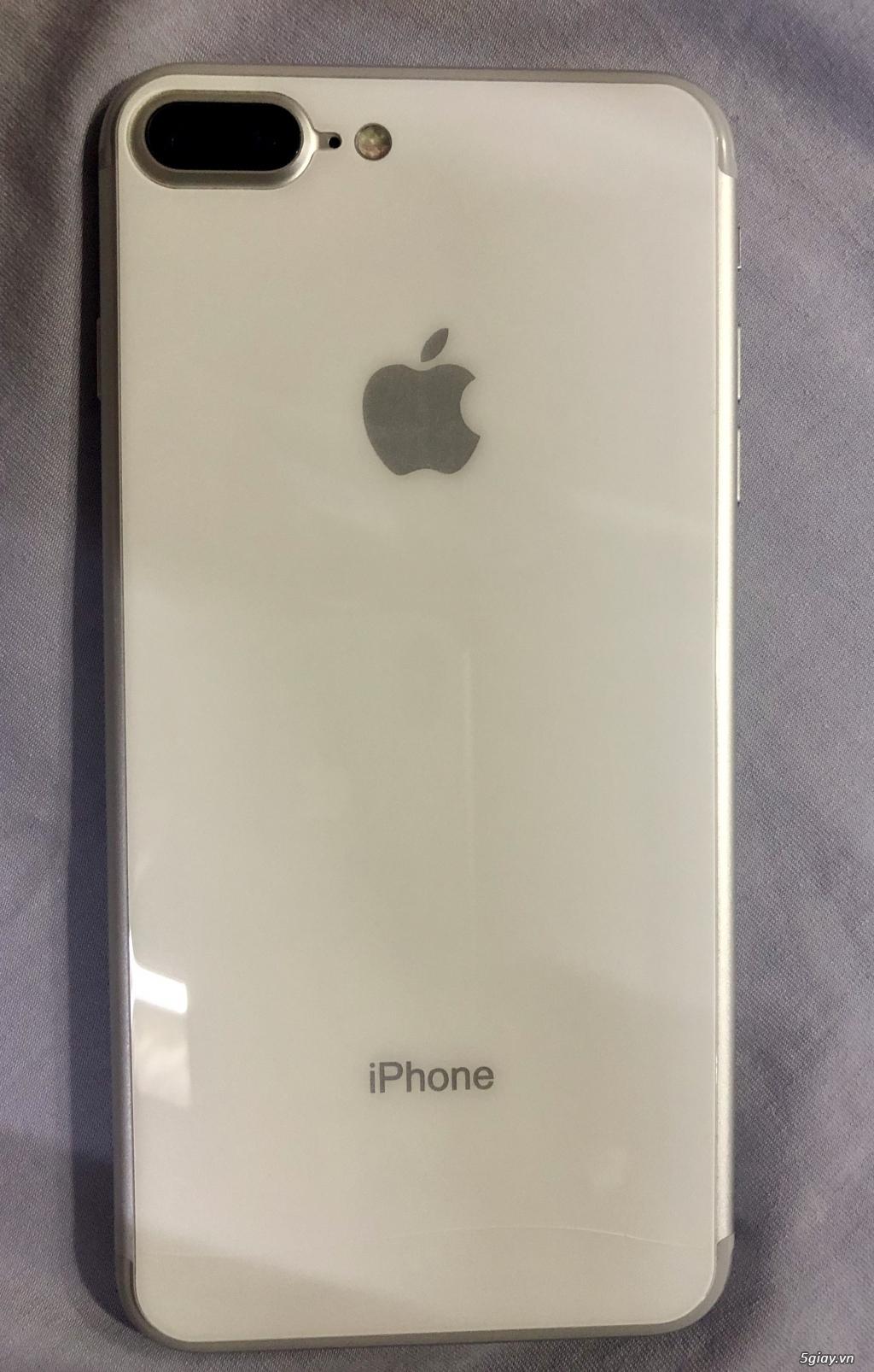 Bán iPhone 7 Plus QT 256G White - 1