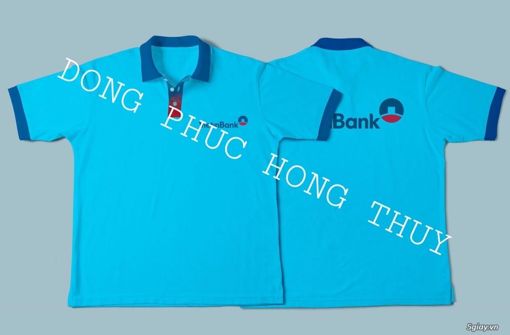 Áo thun, áo lớp, áo đồng phục Hồng Thúy