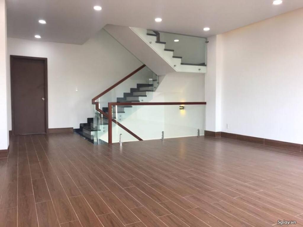 Cho thuê nhà phố nguyên căn KDC Jamona City ,Diện tích: 5,8 x 19 m - 1