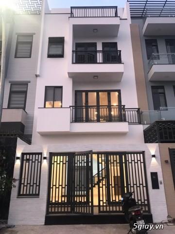 Cho thuê nhà phố nguyên căn KDC Jamona City ,Diện tích: 5,8 x 19 m