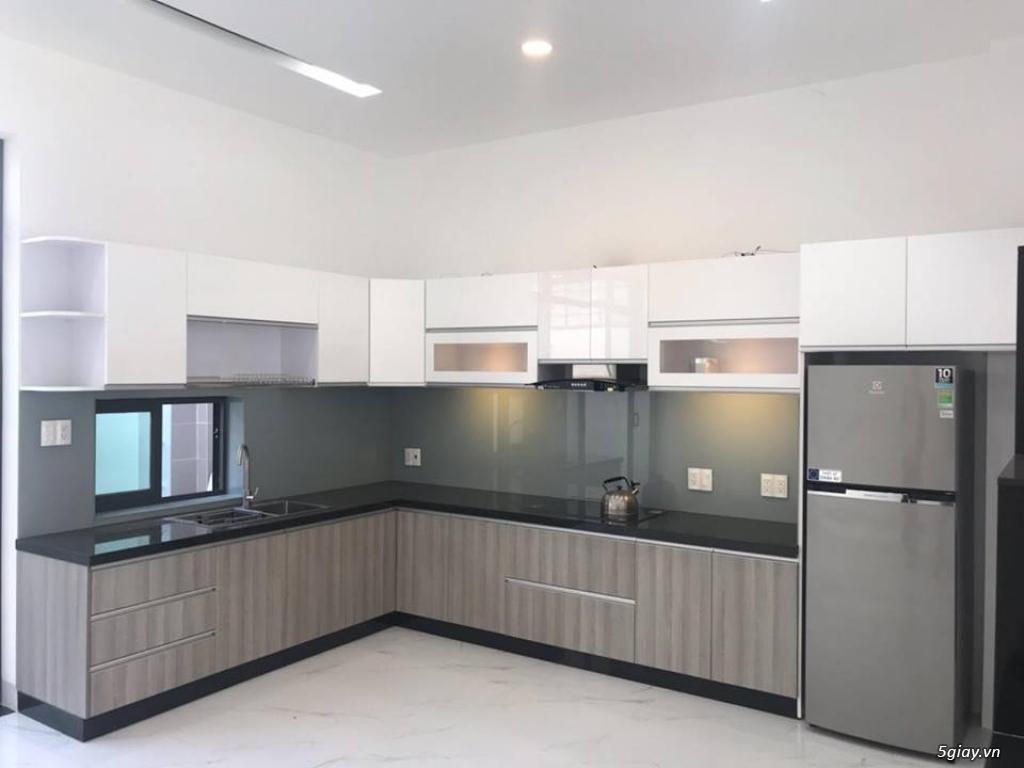 Cho thuê nhà phố nguyên căn KDC Jamona City ,Diện tích: 5,8 x 19 m - 3