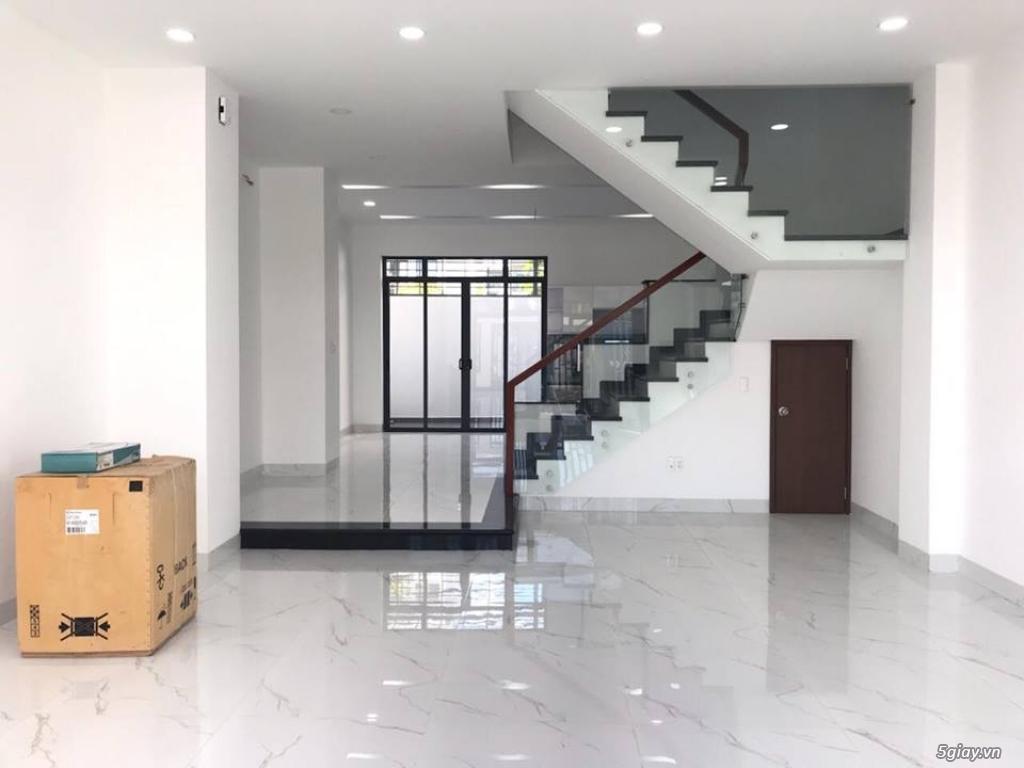 Cho thuê nhà phố nguyên căn KDC Jamona City ,Diện tích: 5,8 x 19 m - 2