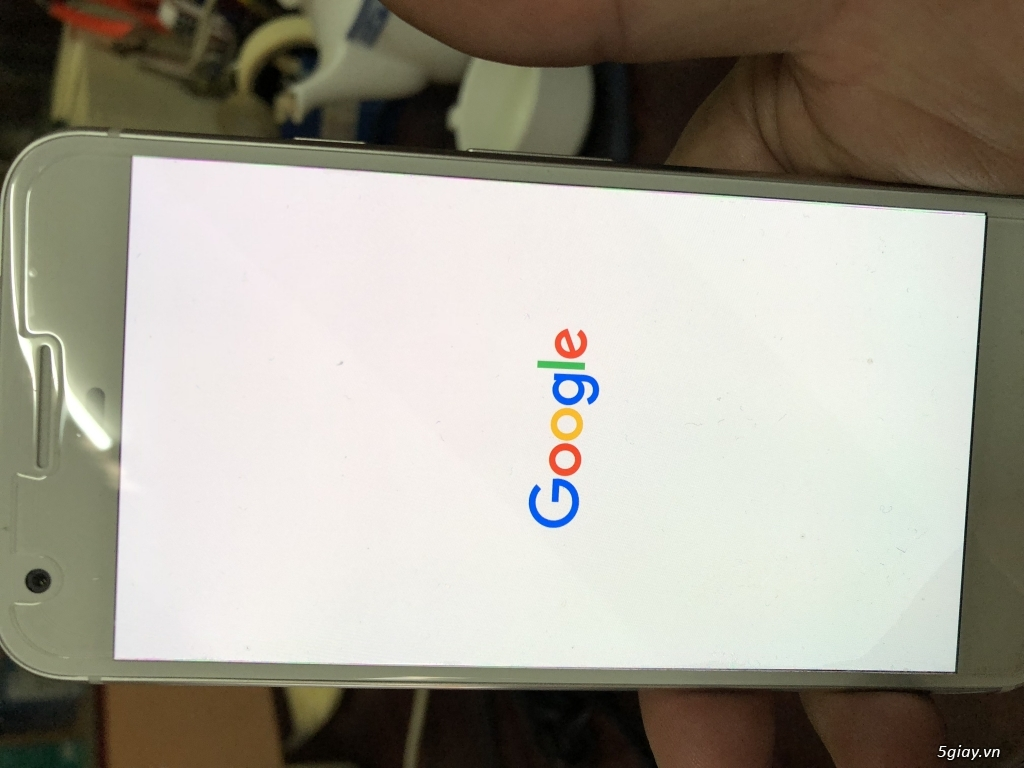 Google pixel 128gb - 3