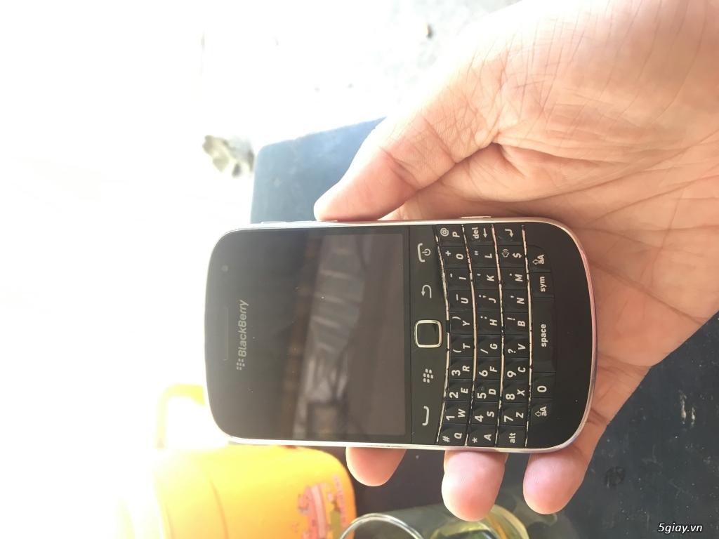 Blackberry Bold 9900 giá rẻ mừng xuân