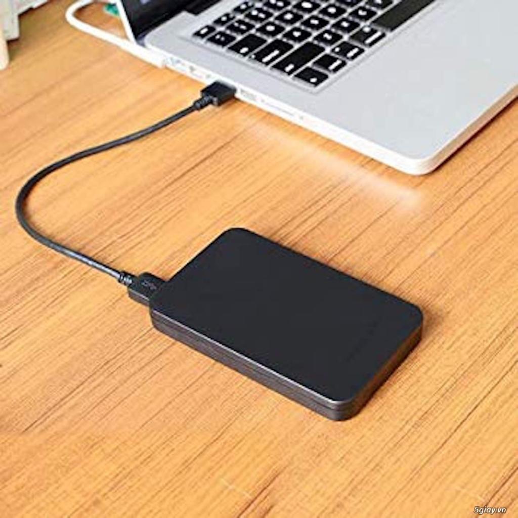 Ổ cứng SSD 2.5/M.2 đủ dung lượng