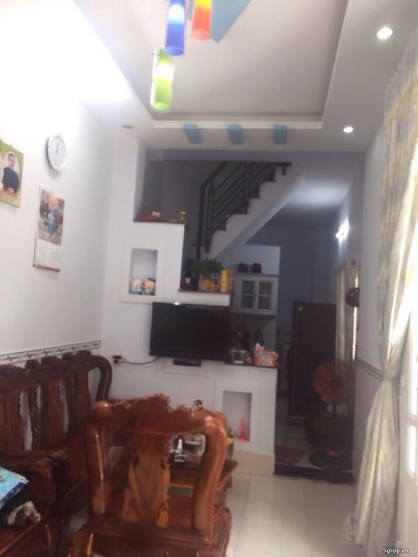 Nhà Lê Văn Lương Huyện Nhà Bè 37.5m² ngay chủ sổ hồng = 2.2tỷ - 1