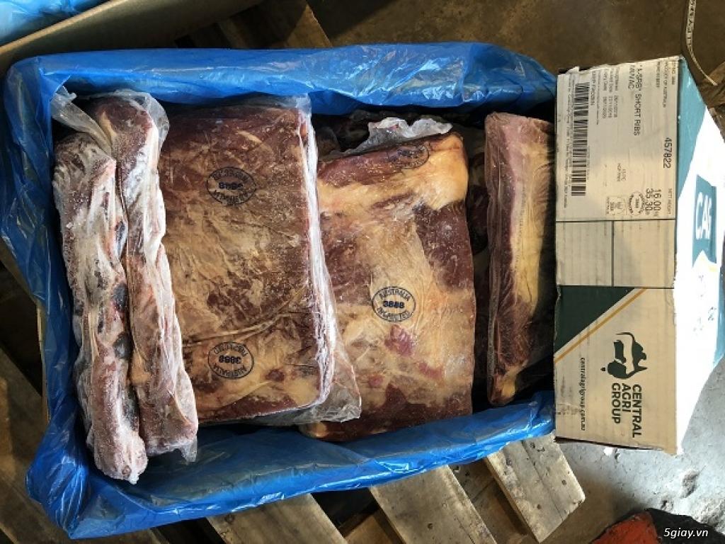 Nhập khẩu và phân phối bò Úc chính hiệu giá sỉ trên toàn quốc - 7