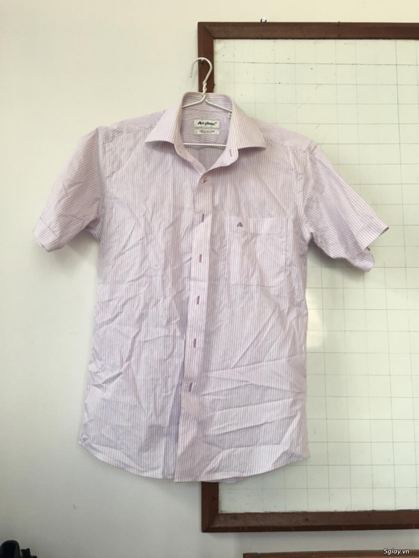 Thanh lí một số quần áo 2hand new 99% - 1