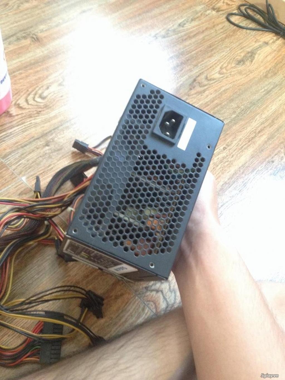 SSD FUHLER 120GB VÀ NGUỒN FSP 400W - 3