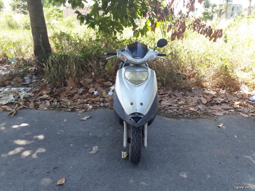 Suzuki SAPPHIRE Nhật cavet đầy đủ Bstp