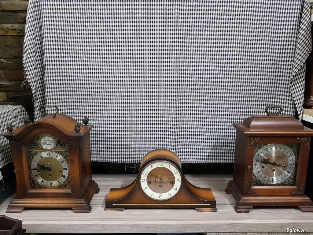 Đồng hồ treo tường, đeo tay nội địa Nhật...hàng độc-lạ. - 9