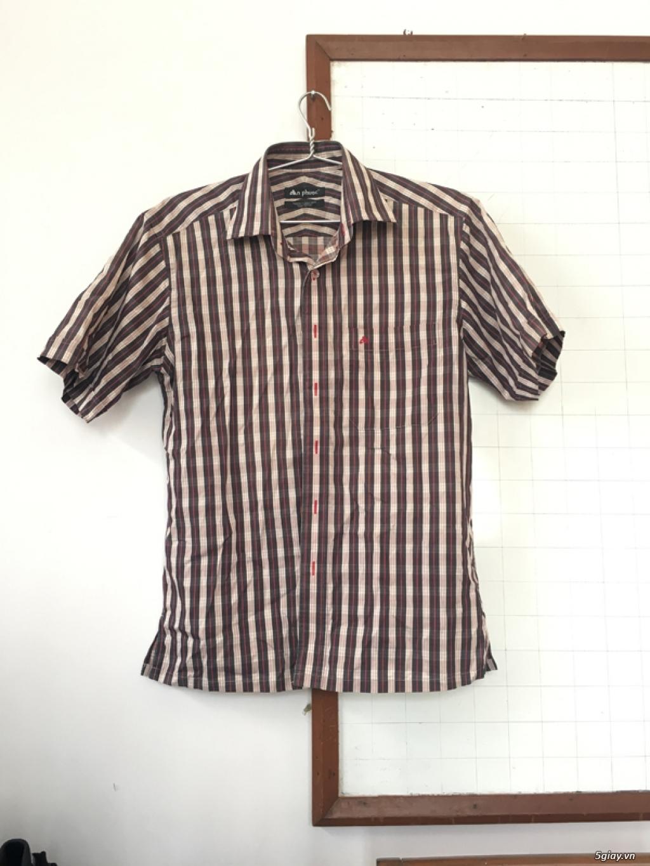 Thanh lí một số quần áo 2hand new 99% - 5