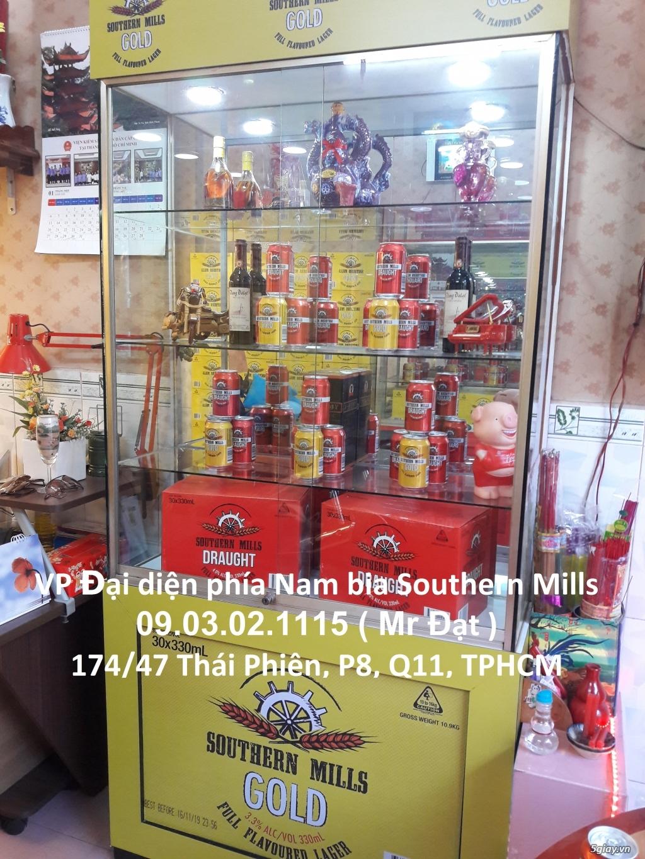 Đẳng cấp bia Úc Sounthern Mills, tổng đại lý cung cấp toàn miền Nam - 6