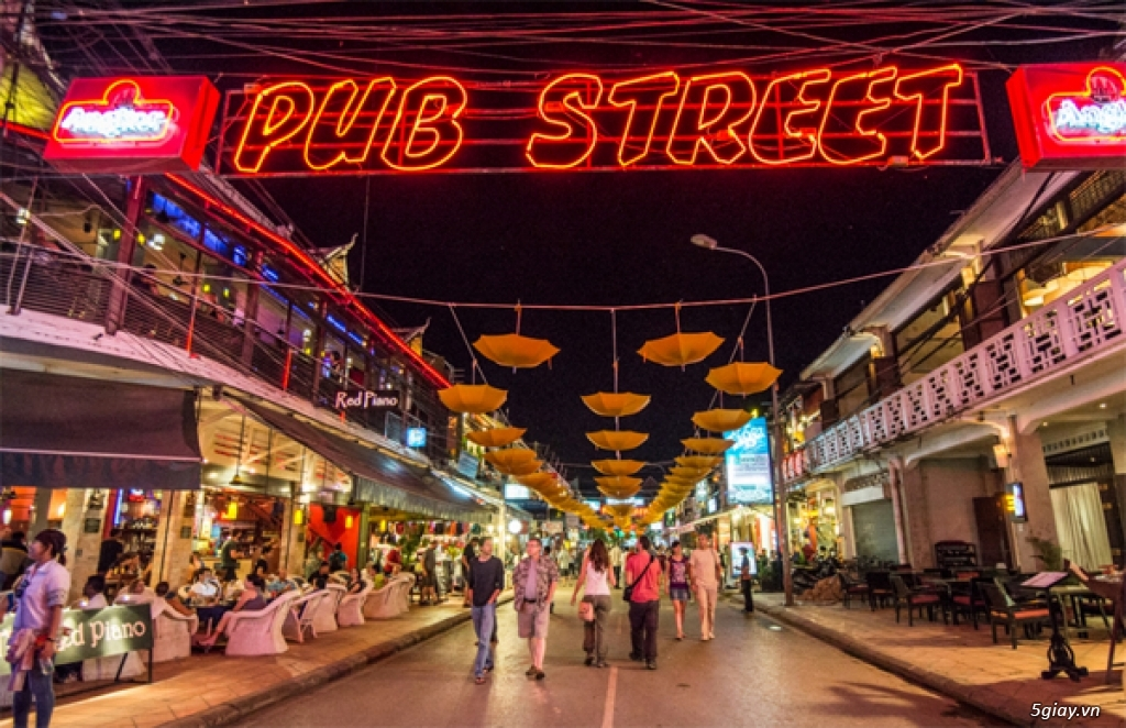 Tour Thái Lan- Campuchia 6N5Đ KH 10/04 HCM - 3