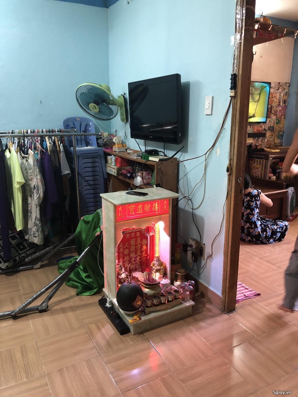Nhà chung cư Q Phú Nhuận - 1