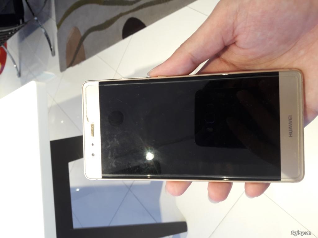 Huawei P9 gold công ty fullbox