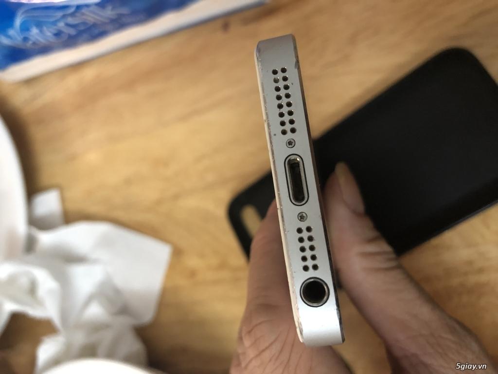 Bán 5S 16GB Nhật Quốc Tế do lên đời máy mới