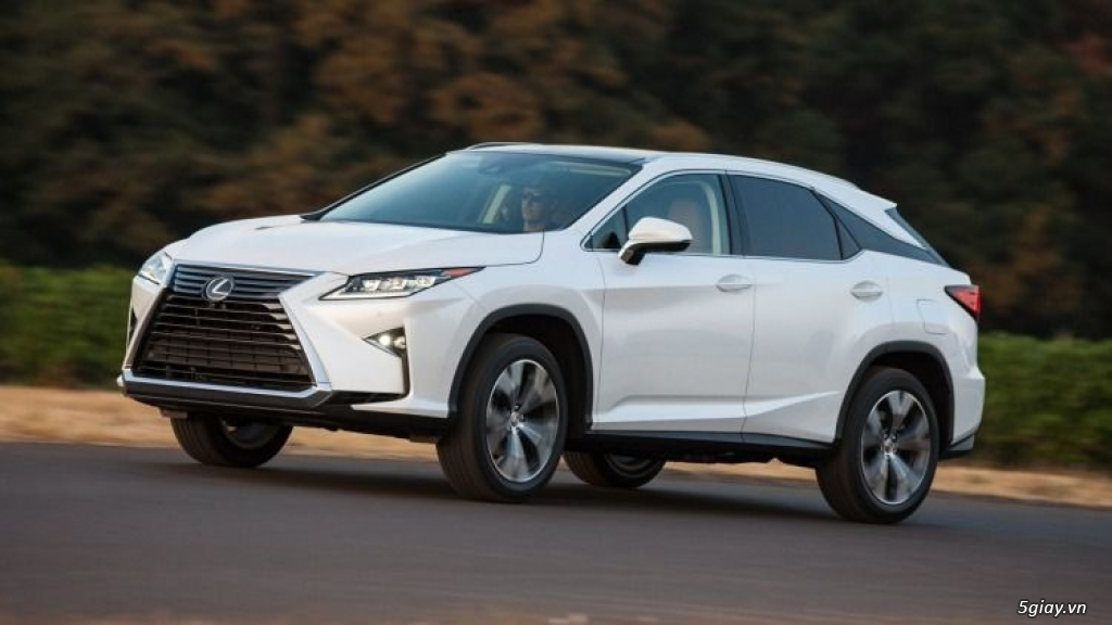 Cần bán Lexus RX200t đời 2015 xe nhà chạy giá 2.8tỷ còn TL