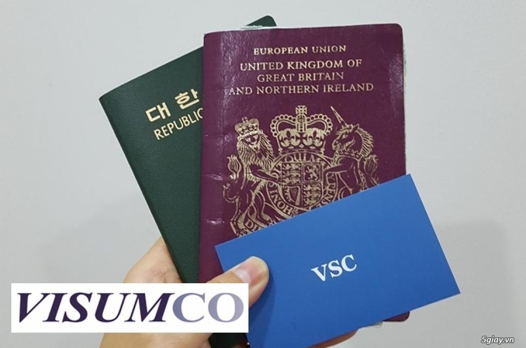HCM-Nhận gia hạn visa cho khách DUBAI nhập cảnh vào Việt Nam