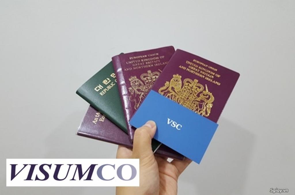 HCM-Nhận gia hạn visa cho người Việt Nam đi DUBAI