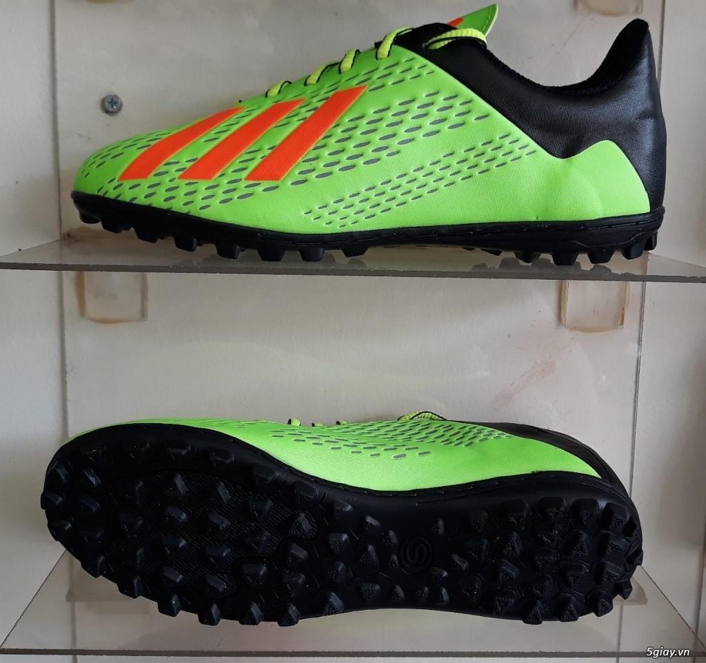 Giày Futsal Thái Lan, Giày Đá Banh Cỏ Nhân Tạo, Giày Giá Rẻ.. - 48