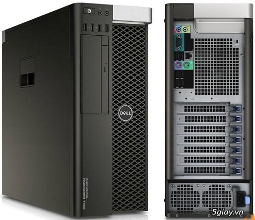 Barebone  HP Z800 -- Z420 -- Z620 -- Z820 -- Lenovo C30 -- Vga Quadro Maxwell  K2200/K4200. - 5