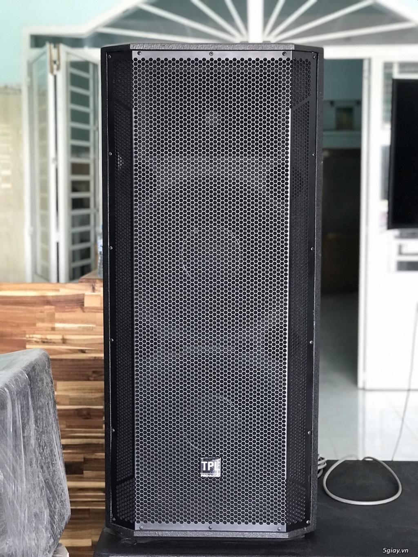 Thiên Phước Lộc Audio : Chuyển sản xuất ampli , loa công suất lớn - 1