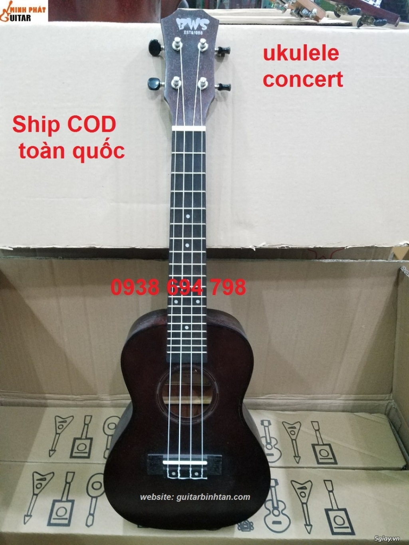 Đàn ukulele giá rẻ toàn quốc - ship COD toàn quốc - 21