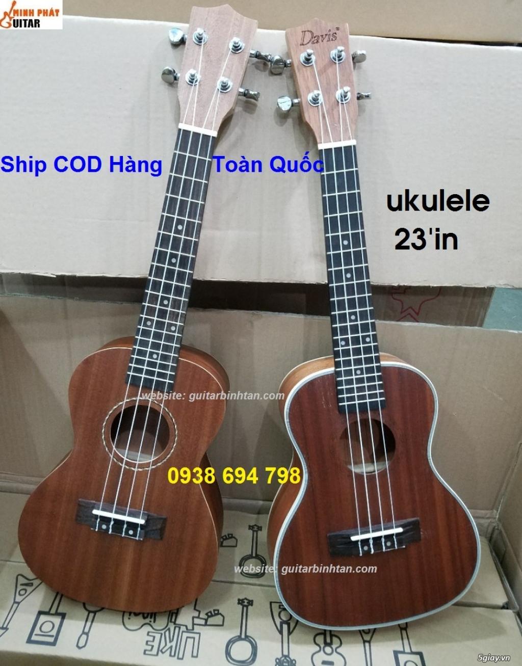 Đàn ukulele giá rẻ toàn quốc - ship COD toàn quốc - 16