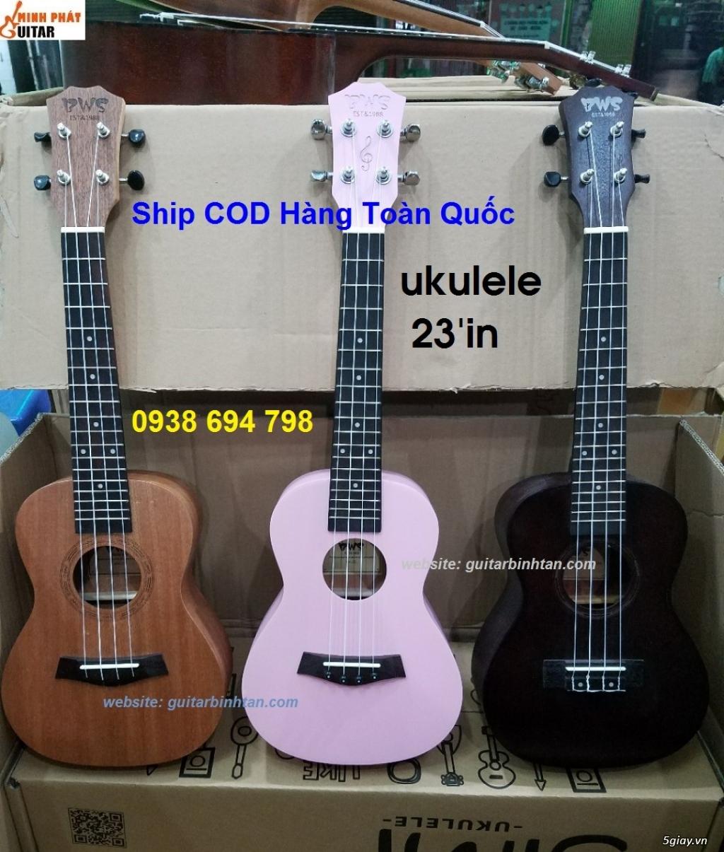 Đàn ukulele giá rẻ toàn quốc - ship COD toàn quốc - 20