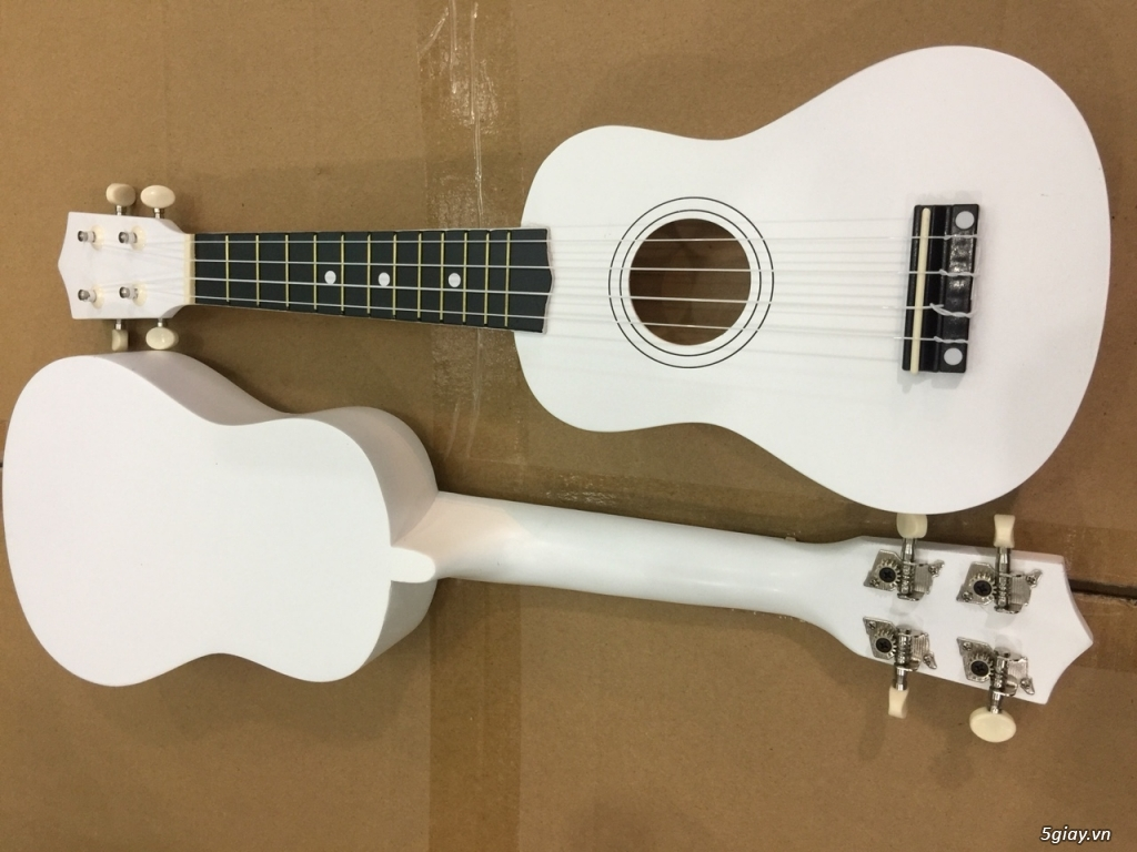 Đàn ukulele giá rẻ toàn quốc - ship COD toàn quốc - 4