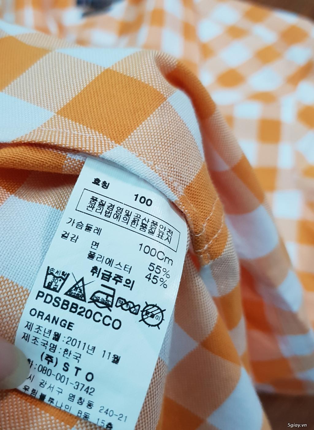 Chuyên quần jean , short , sơmi , áo thun , khoác AUTHENTIC second - 41