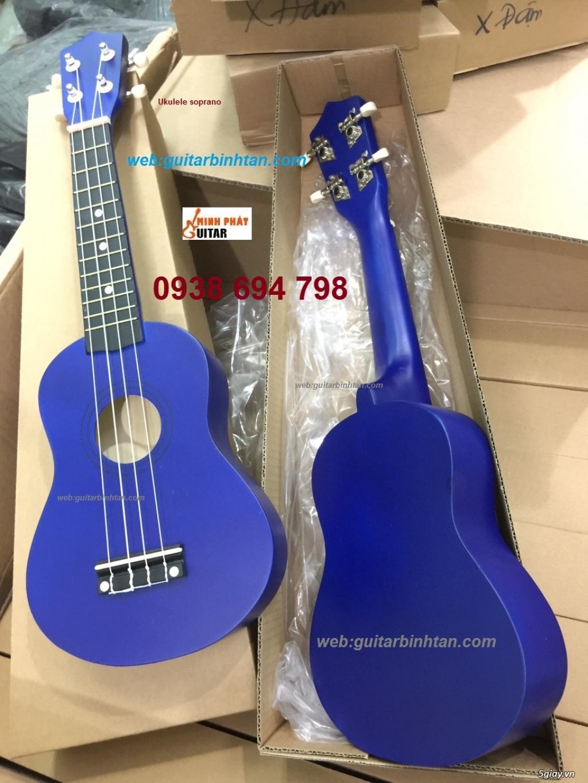 Đàn ukulele giá rẻ toàn quốc - ship COD toàn quốc - 7