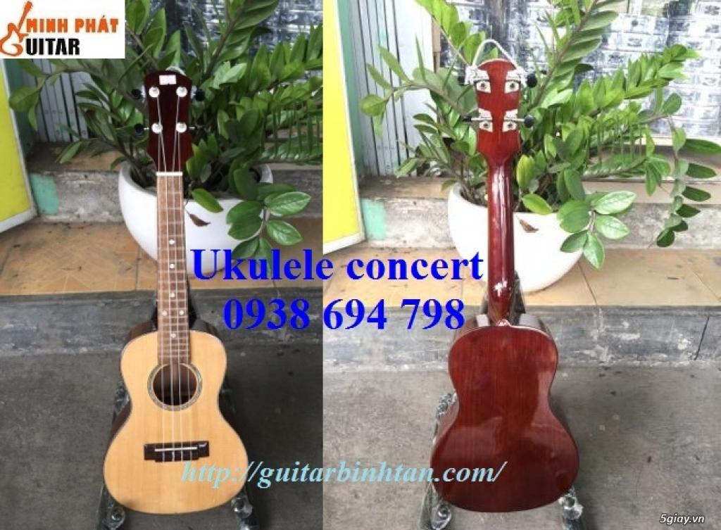 Đàn ukulele giá rẻ toàn quốc - ship COD toàn quốc - 12