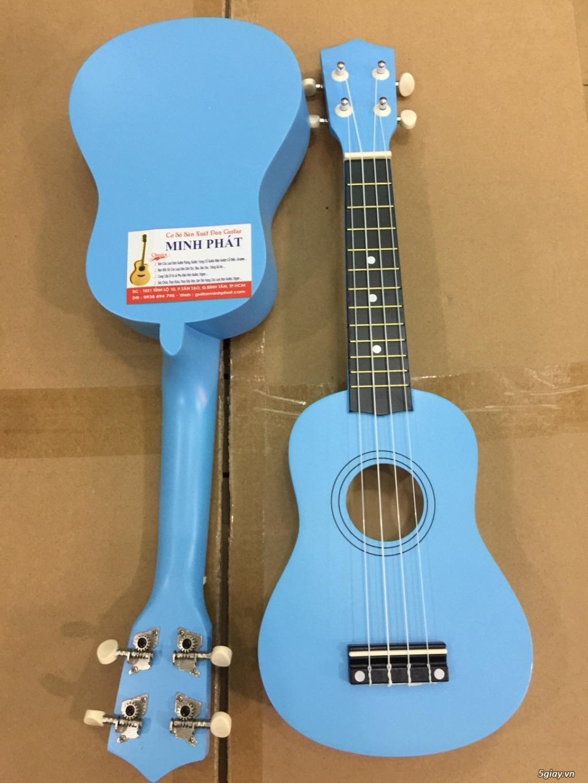 Đàn ukulele giá rẻ toàn quốc - ship COD toàn quốc - 2