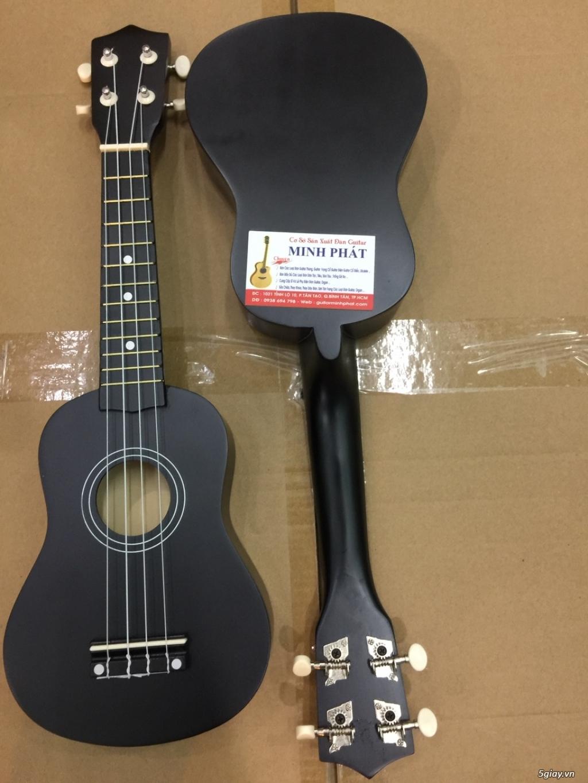 Đàn ukulele giá rẻ toàn quốc - ship COD toàn quốc - 9