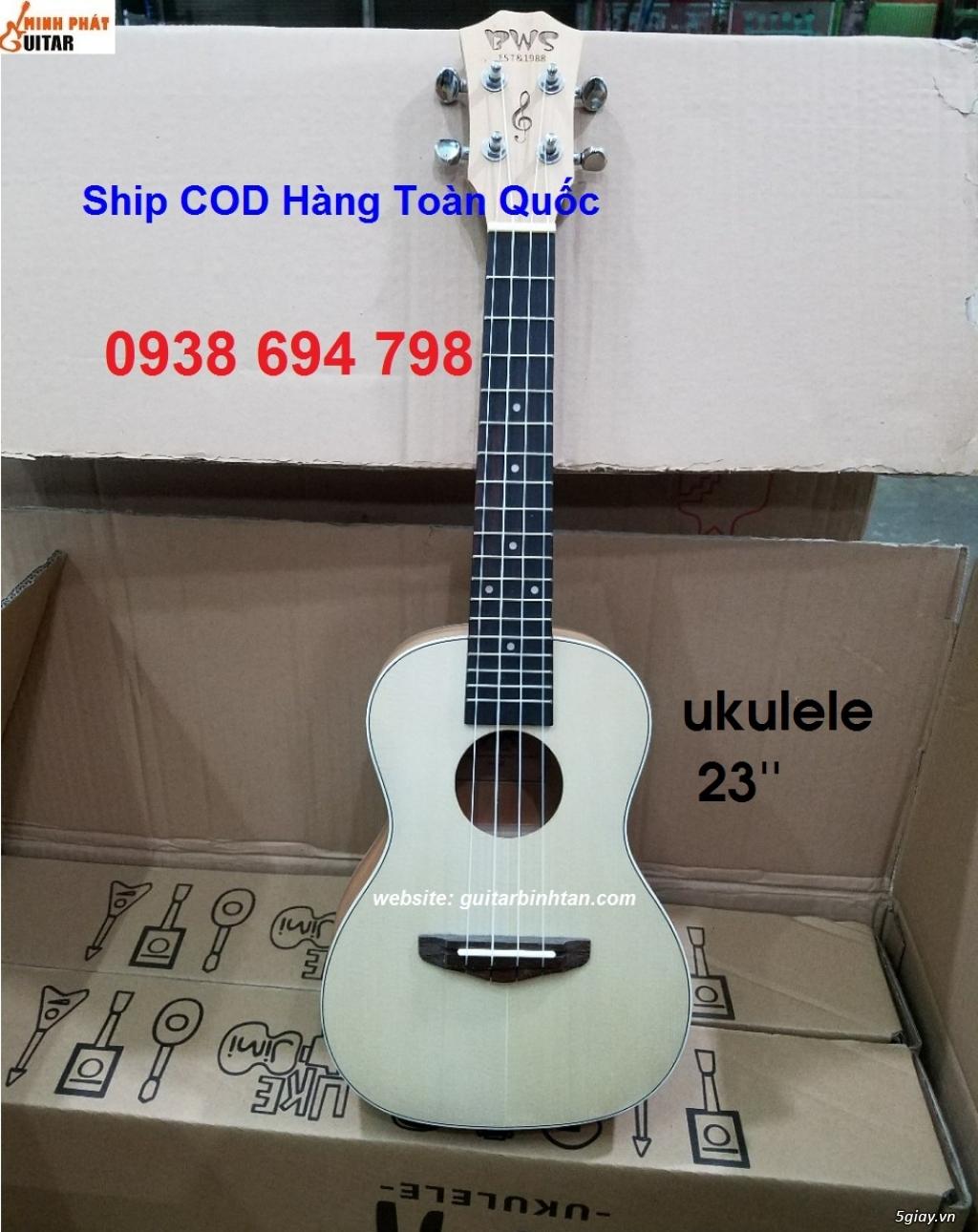 Đàn ukulele giá rẻ toàn quốc - ship COD toàn quốc - 23