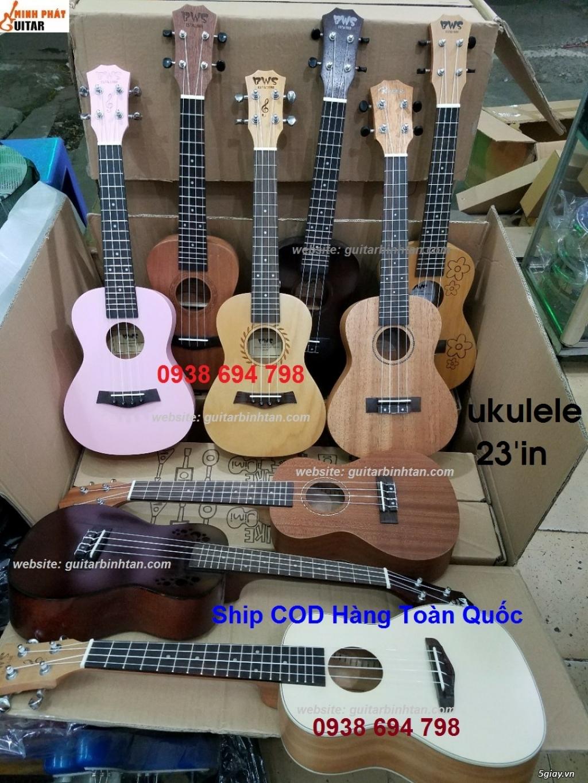 Đàn ukulele giá rẻ toàn quốc - ship COD toàn quốc - 19