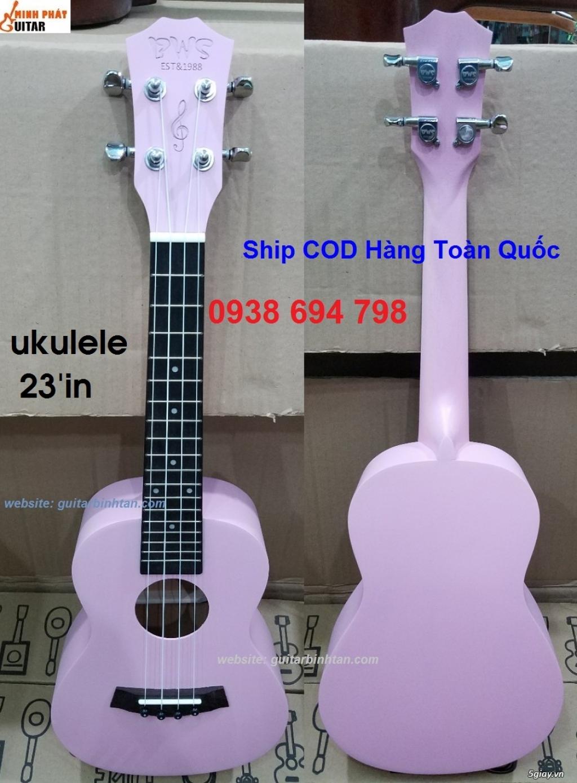 Đàn ukulele giá rẻ toàn quốc - ship COD toàn quốc - 24