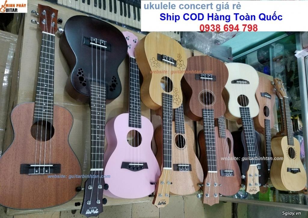 Đàn ukulele giá rẻ toàn quốc - ship COD toàn quốc - 15