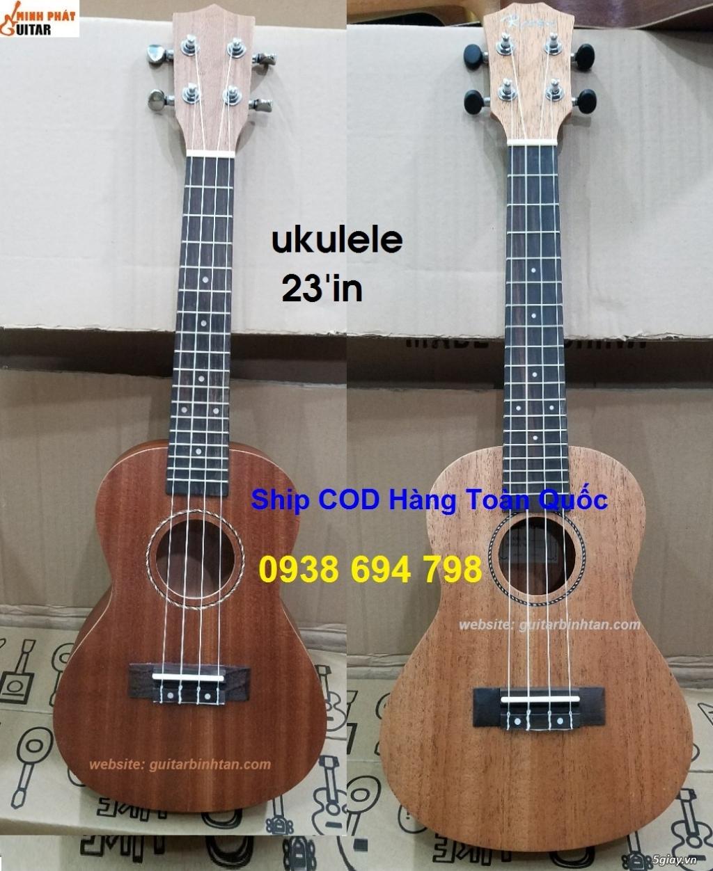Đàn ukulele giá rẻ toàn quốc - ship COD toàn quốc - 18