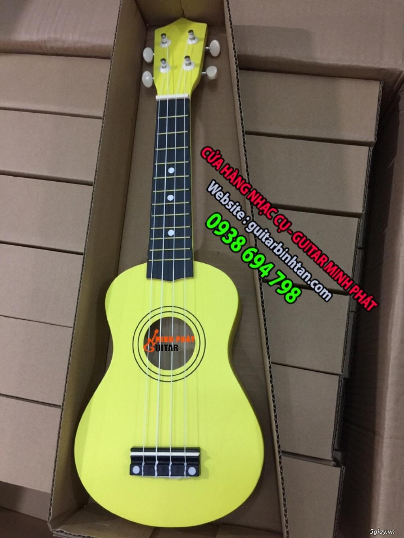 Đàn ukulele giá rẻ toàn quốc - ship COD toàn quốc - 8