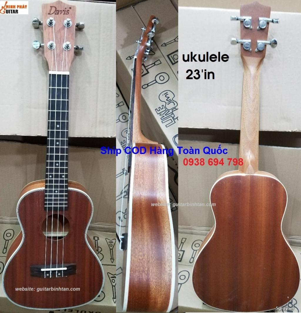 Đàn ukulele giá rẻ toàn quốc - ship COD toàn quốc - 17