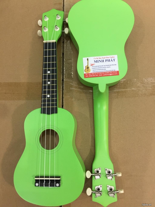 Đàn ukulele giá rẻ toàn quốc - ship COD toàn quốc - 3