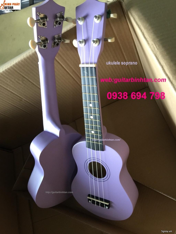 Đàn ukulele giá rẻ toàn quốc - ship COD toàn quốc - 11